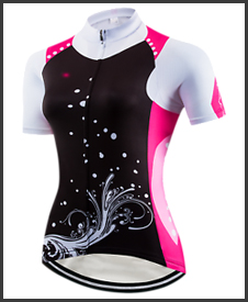 Women Cycling Jerseys