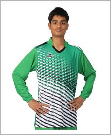 Soccer Goalie Jerseys