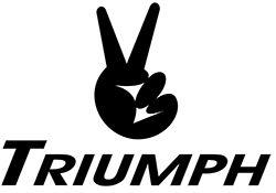TRIUMPH SPORTSWEAR