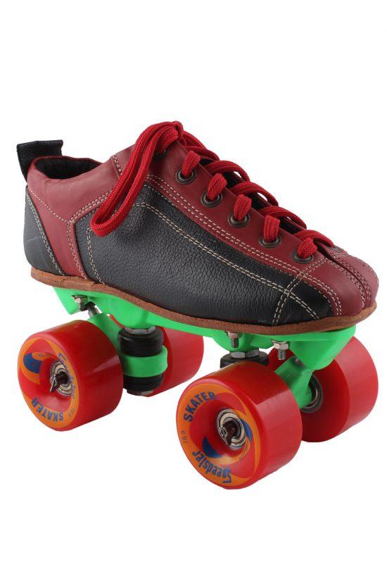 Skater Speedster Package