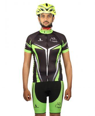 Unisex Cycling Jerseys & Padded Shorts