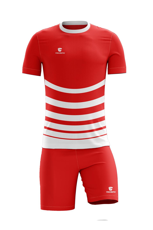 5ac2ea5e8506 Customize Football Uniform