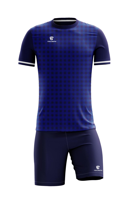 7077f6959 Custom Soccer Uniform