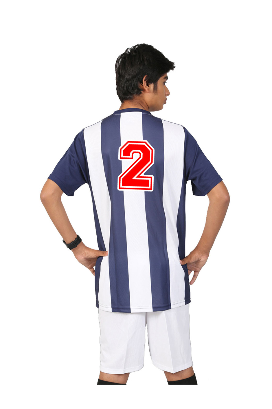 timeless design 86e39 b7751 Soccer team apparel