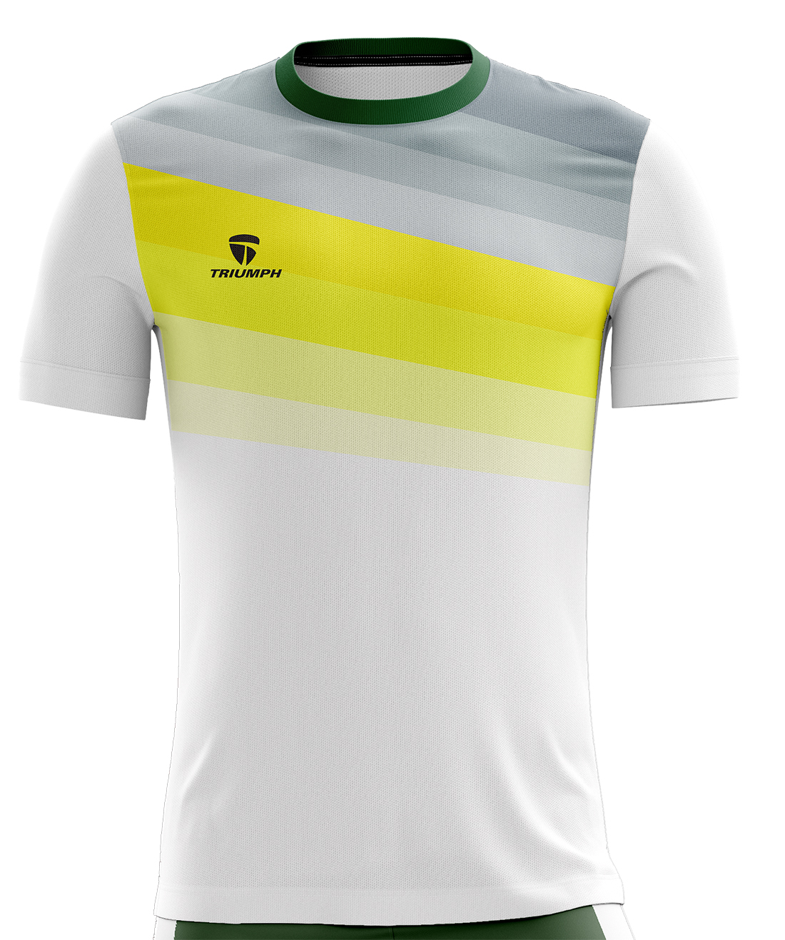 newest d731d 0f757 Printed Tennis Jersey