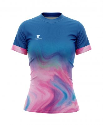Girl's Tennis T-shirt