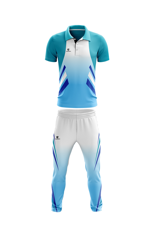 Cricket Clothing Online | Custom Design Team Uniforms | Sublimated Teamwear