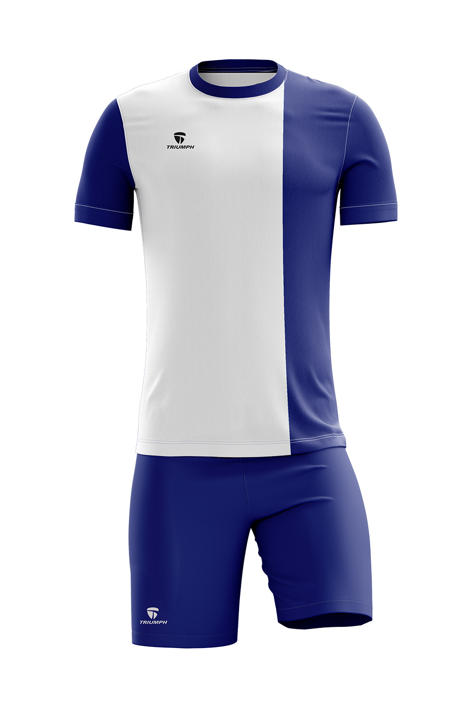 64a6db726 Customized soccer uniform ₹849.00