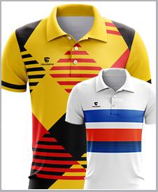 Golf Tshirt