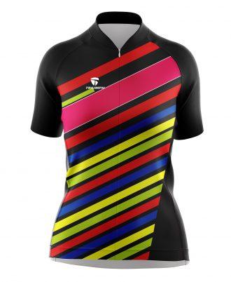 Unisex Bicycle T-shirt
