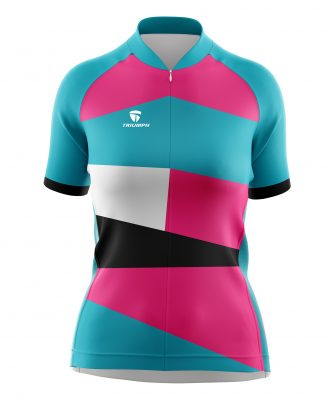 Exclusive Bicycling T-shirt for Women