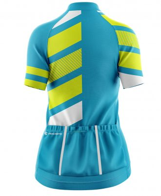 Branded Dri Fit Bicycle T-shirt for Women
