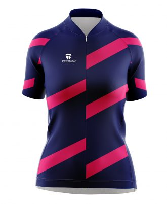 Half Sleeve Jersey for Women