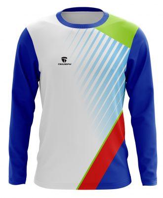 International Soccer Goalkeeper Jersey