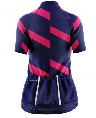 Half Sleeve Jersey for Women