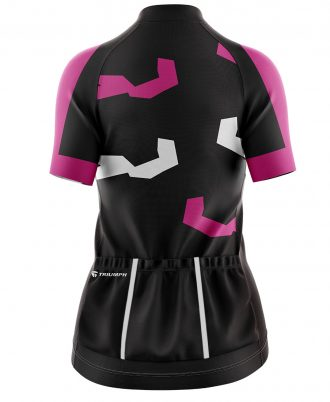 Comfortable Cycling Jersey for Women