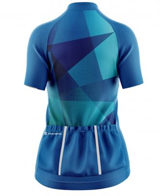 Comfortable Exclusive Bicycling Jersey for Women