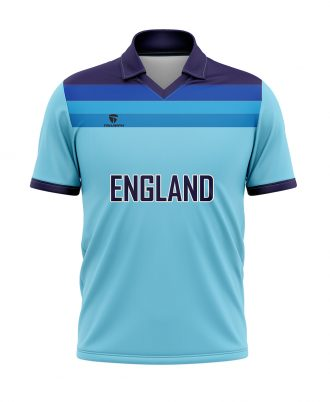 Team India ICC World Cup 2019 Cricket Tshirt