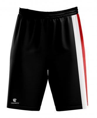 Triumph Men's Sublimated Basketball shorts