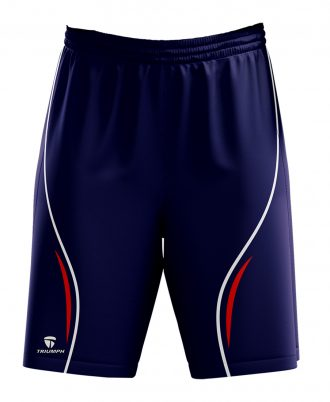 Triumph Boy's Sublimated Basketball shorts
