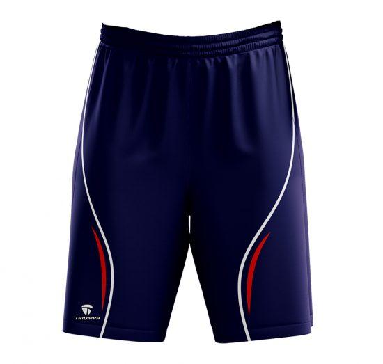 Triumph Boy's Sublimated Basketball shorts