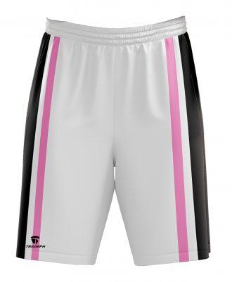 Triumph Unisex Basketball shorts
