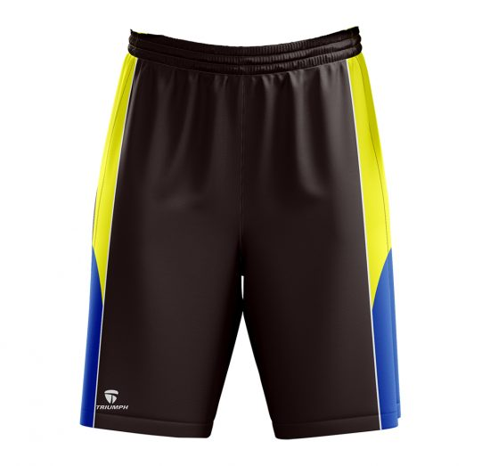 Triumph polyester shorts for men