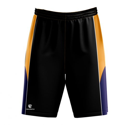Triumph Men's Basketball Shorts