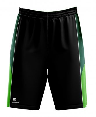 Triumph Boy's basketball shorts
