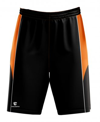 Triumph Unisex Basketball shorts