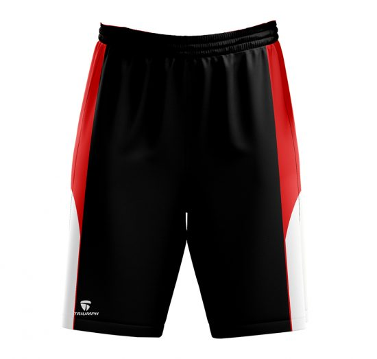 Triumph running shorts for men