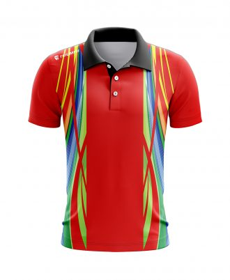 Exclusive Unisex Cricket Jersey