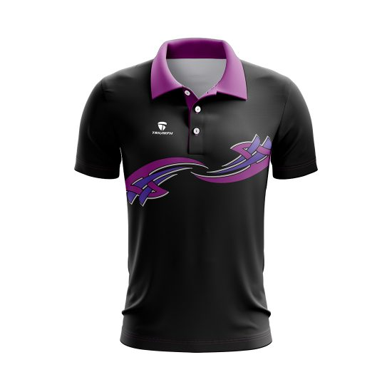 Sublimated Sporty Cricket Jersey For Men