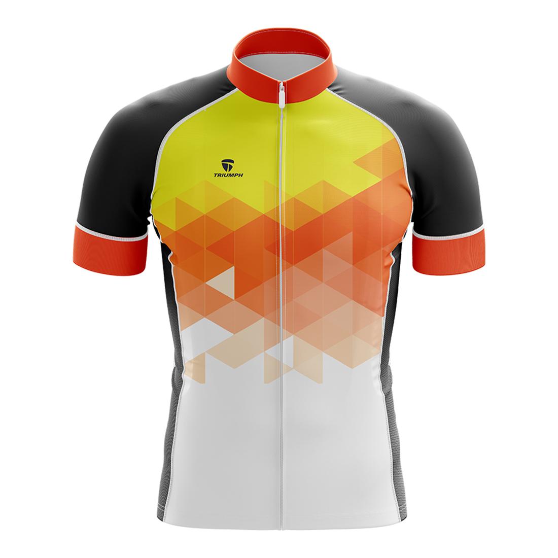 Rider's Customized men Jersey