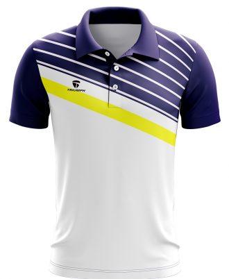 Triumph Tennis Polo Tshirt For Men