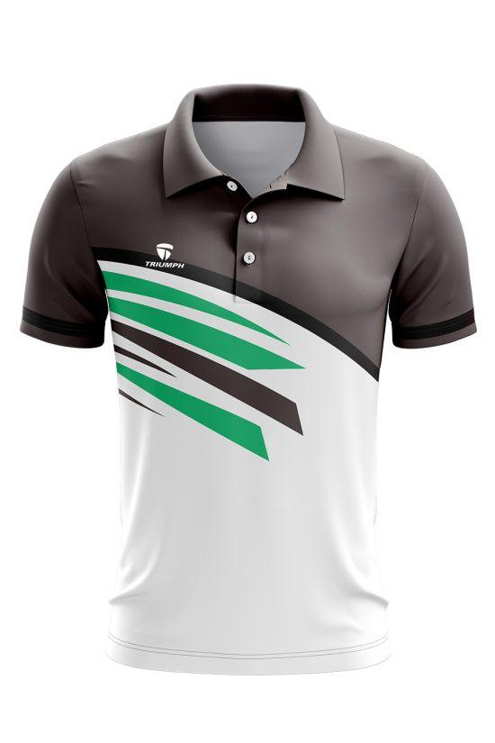 Customise Tennis T-shirt for Boys