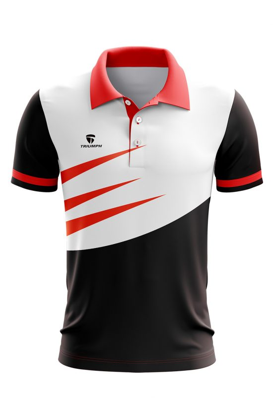 Tennis Polo Jersey for Mens