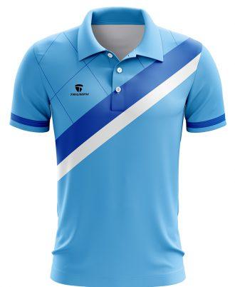 Men's Regular Fit Polo Jersey