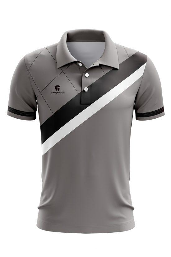 Men's Polo Neck Drifit Tshirt