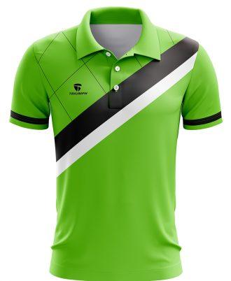 Tennis Drifit Tshirt for Boys