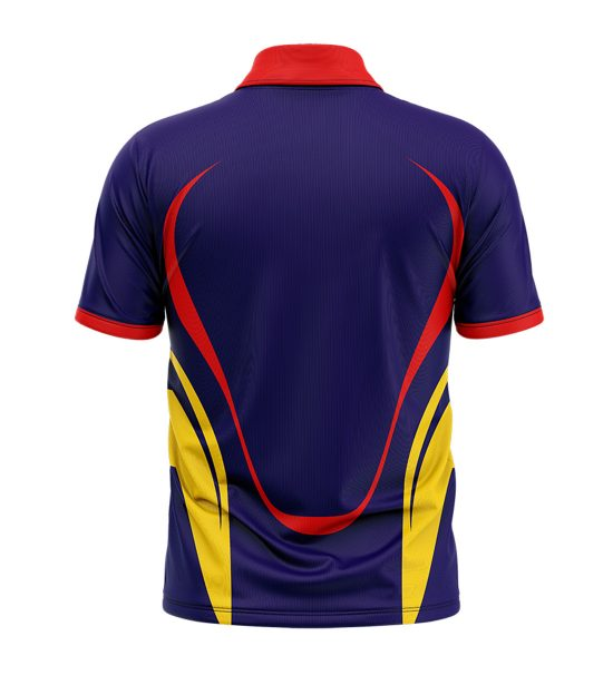 Customized Cricket Jersey