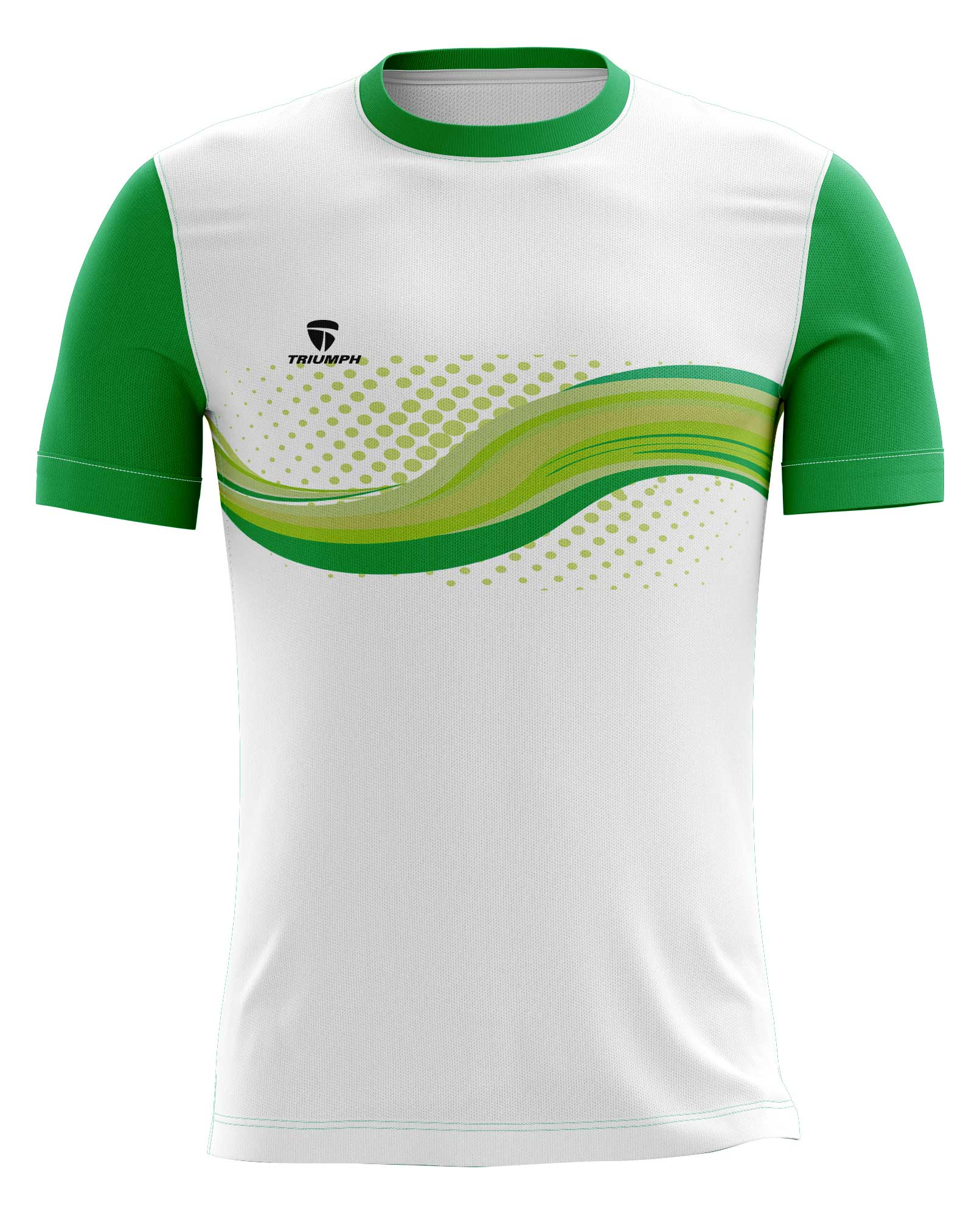 100% authentic aa48e 4dbc9 Triumph Sublimated Tennis Jersey