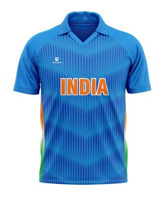 Team India Cricket Jersey