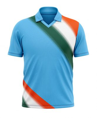 Cricket Jersey for Team