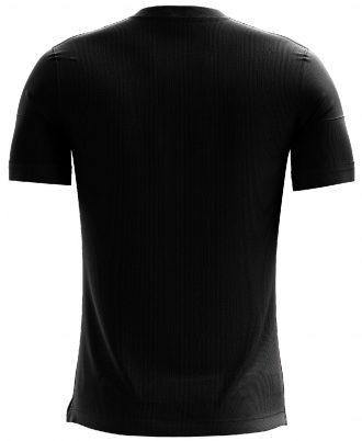 Ganesha Black Design Casual T-shirt