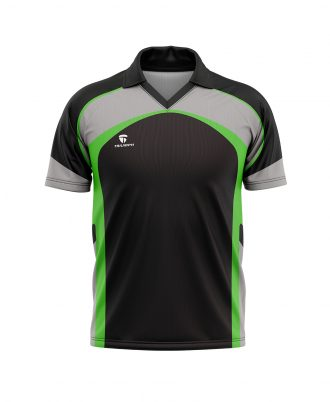 Personalized Cricket Jersey