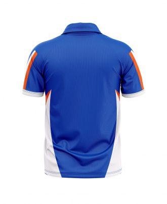 Sublimation Cricket Team wear Jersey