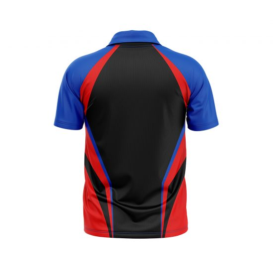Cricket TShirts Maker | Cricket T Shirts | Sublimation Print Half Sleeve T-Shirts