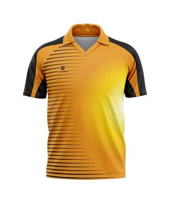 Cricket Customized T shirt