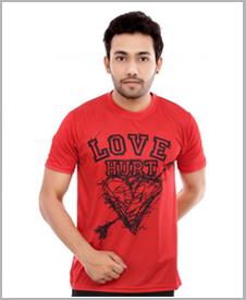 valentine T-shirts